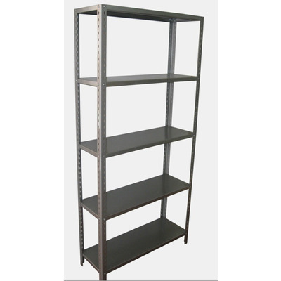 Anaquel metalico estanteria metalica 5 niveles 380 bgerv - Estanteria metalica precio ...