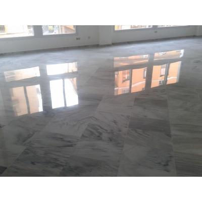 Piso de marmol blanco capuchino 180 00 m2 30x30 brillado - Marmol blanco precio ...