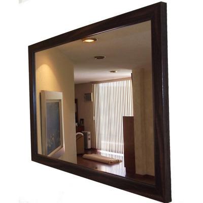 Espejo medida 45 x 65 espejo para ba o espejo decorativo for Espejo largo pared