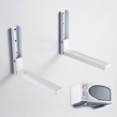 Soporte de pared para horno microondas en - Soporte de microondas ...