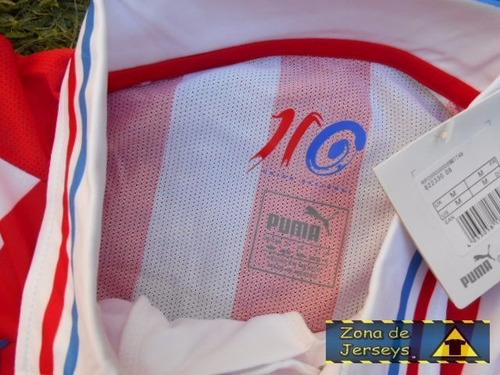 ba66197eb Chivas Guadalajara Puma Edición Especial 110 Aniversario ¡¡ en venta ...