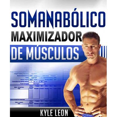 somanabolico maximizador de musculos pdf descargar