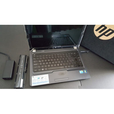 Hp g42 graphics