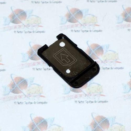 Bandeja Charola Porta Sim Sony Xperia C5 Ultra E5506 E5553