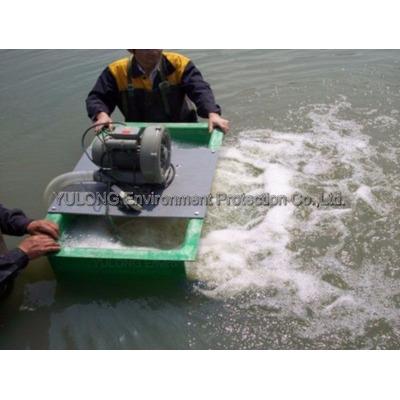 Soplador blower turbina oxigenar estanques y acuarios 1 for Cria de peces ornamentales