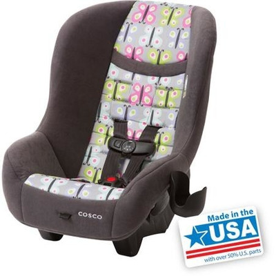 asiento silla para bebe para auto marca cosco 2 en mercado libre. Black Bedroom Furniture Sets. Home Design Ideas