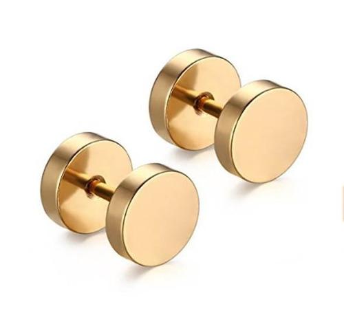 cda028ae3dc8 ... comprar Joyeria Acero Piercing Expansor Falso Metalico 12 Pz C envio ...