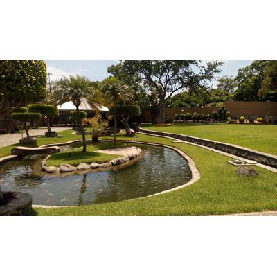 Jard n lagos 21 bodas eventos paquetes cuernavaca for Jardin villa xavier jiutepec