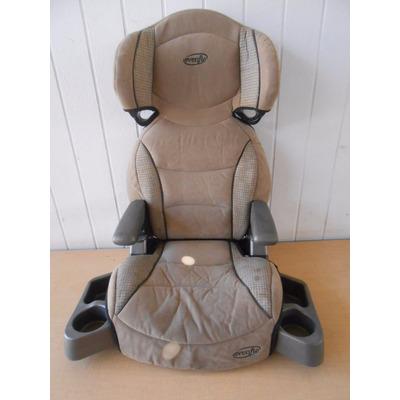 Silla de bebe carro marca evenflo ni os 3 a 10 a os 238 for Sillas para el auto para ninos 3 anos