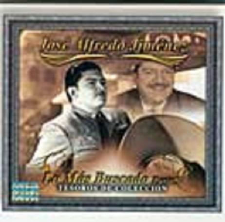 Lo Mas Buscado Parte 1 José Alfredo Jiménez