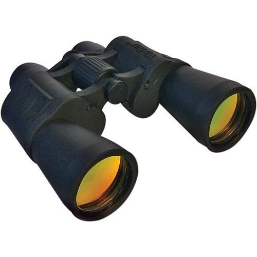Binocular 8x50, Aumentos 7x, Enfoque Fiable Vivitar