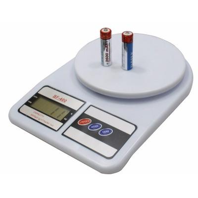 5 basculas digitales gramera adir de 1g a 5 kg envio for Basculas digitales para cocina