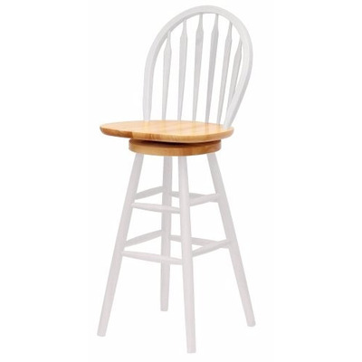 banco silla taburete giratorio bar cafe barra madera