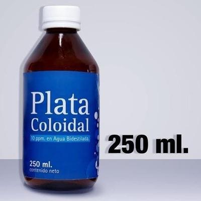 Plata coloidal en venta en gustavo a madero distrito federal por s lo 189 00 compracompras - Cuberterias de plata precios ...