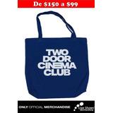 Bolsa Oficial TWO DOOR CINEMA CLUB