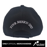 Gorra Oficial RATA BLANCA
