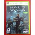 Juego Halo Wars