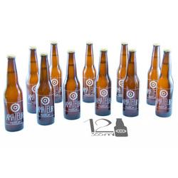 Cerveza AMATEUR | Blond Ale - 12Pack ...