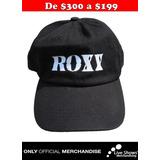 Gorra Oficial ROXY