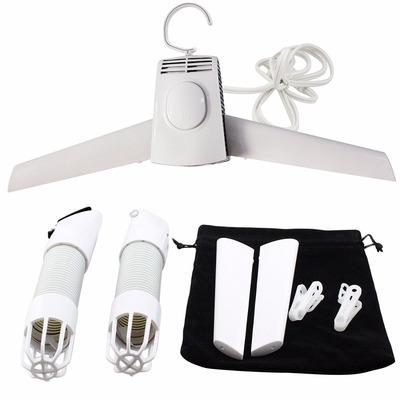 Secador el ctrico port til para ropa y zapatos tipo gancho - Secador ropa electrico ...