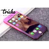 Funda 360 + Cristal Templado para iPhone 5 iPhone 5s iPhone SE