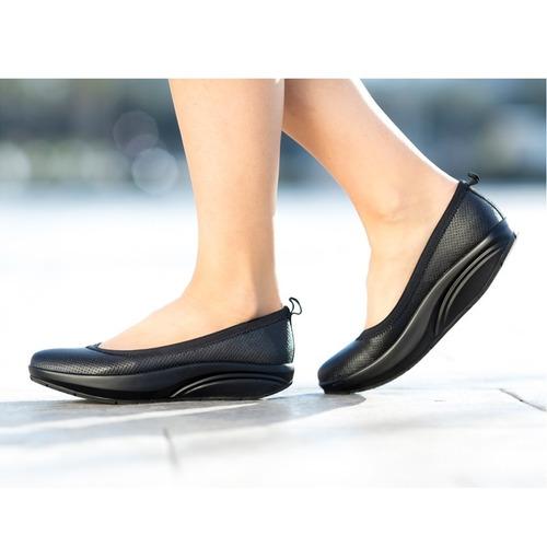 58962c2a Zapatos Comodos Walkmaxx Ballerinas Inova Original Envío $0 en venta ...