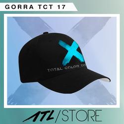 GORRA TCT 17