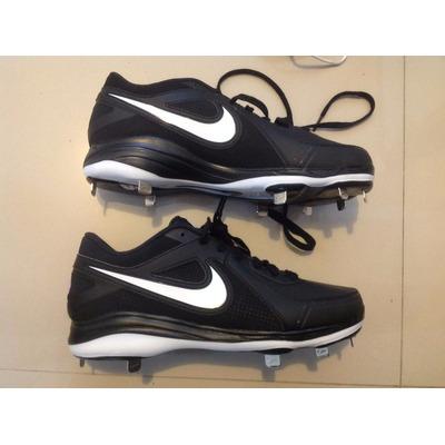 57d9c95fa1814 nuevo nike zapatos del césped de béisbol - Santillana ...