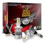 Kit Luces Led H7 H11 9005 9006 Tipo Xenon Calidad De Agencia