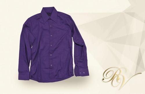 a5d2c403d Camisa Caballero Vestir Rodolfo Valentini en venta en Nezahualcoyotl ...