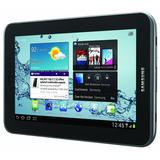 SAMSUNG GALAXY TAB 2 (7-Inch, Wi-Fi)  DEMO