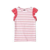 Playera Niña Marca Crazy8