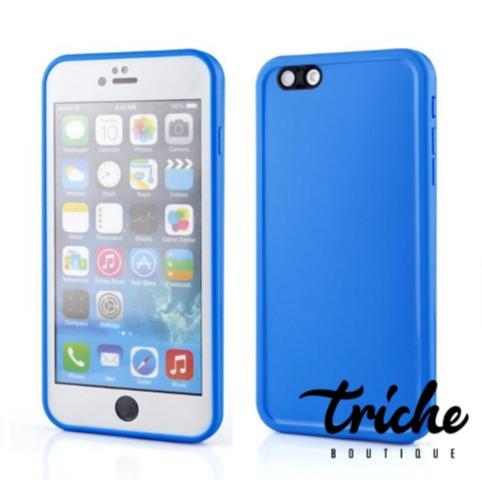 c8cfaf45a9a Funda Contra Agua IPhone 6 IPhone 6s | Triche
