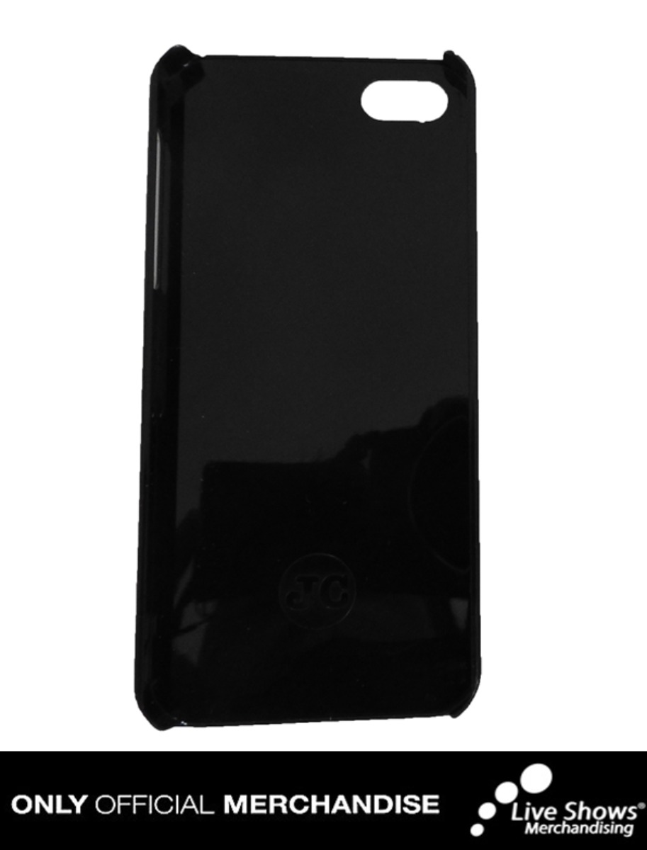Protector Oficial VIVE LATINO Iphone 5, 5S, 5C