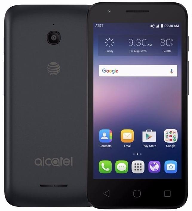 NUEVO ALCATEL IDEAL 4060A DESBLOQUEADO (8GB+1RAM)