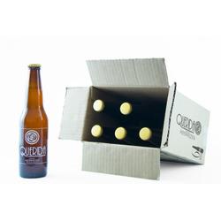Cerveza QUERIDA | Hefeweizen - 6Pack ...