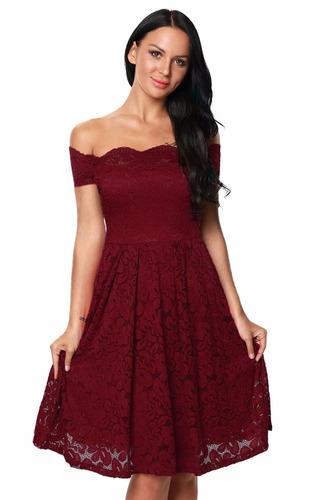 Vestidos Rojos Quemado Vestidos Para Gorditas