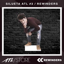 SILUETA ATL #3