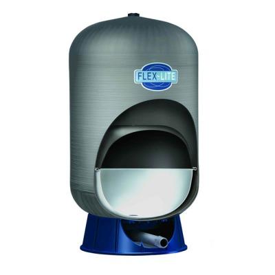 Tanque hidroneumatico fibra de vidrio 22 gal flexlite for Costo hidroneumatico