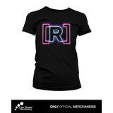 Payera negra Dama RESIDENTE (R-Colores)