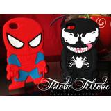 Funda / Botarga de Venom para iPhone 4 iPhone 4s