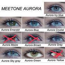 bc183e7eb7 Comprar Pupilentes Marca Meetone Linea Aurora .colores Disponibles