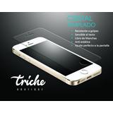 Cristal Templado Contra Golpes iPhone 5 iPhone 5s iPhone SE