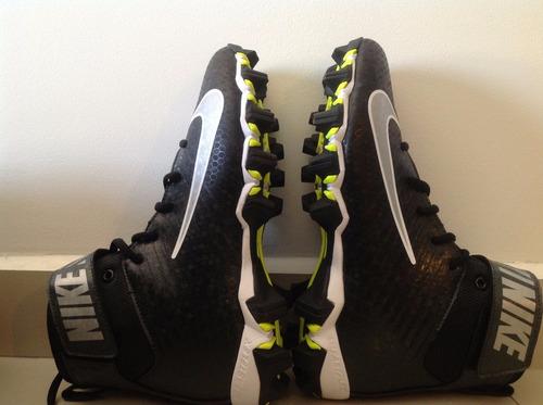62f692136c05 ... 11mex comprar Tachones Americano Nike Strike Shark 4