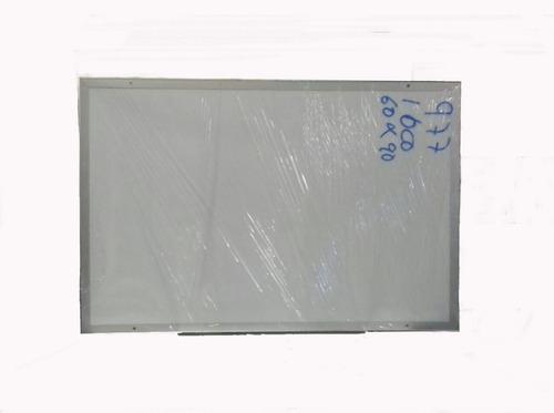 Pintarron  Para Plumon Blanco 60 X 90 Cm