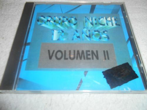 Cd Grupo Niche / 12 Años Vol 2