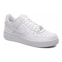 tenis nike air force one blancos