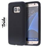 Funda Híbrida Resistente Armor Slim Color Galaxy S7 Edge