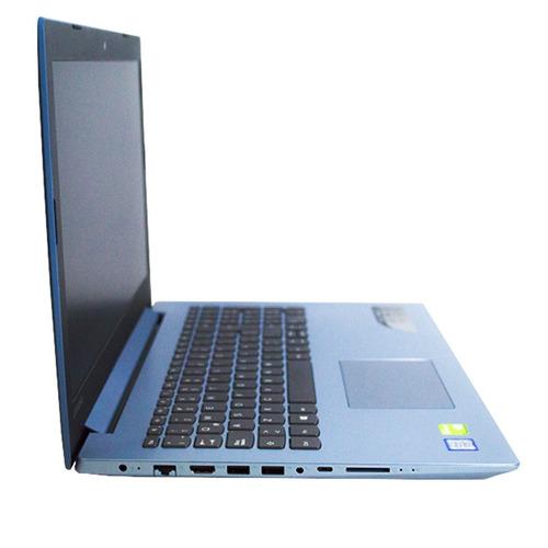 Laptop Lenovo 320 Core I7 Nvidia 2gb Ssd 2tb 20gb Ram