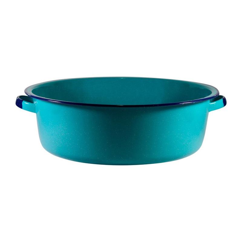 Bandeja Cinsa en Peltre Azul Turquesa No. 44 3682346
